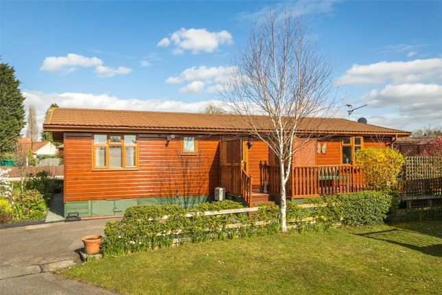 Thumbnail Detached bungalow for sale in Florida Keys, Wilberfoss, York