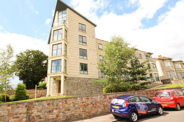 Thumbnail Flat for sale in Ashley Hill, Bristol