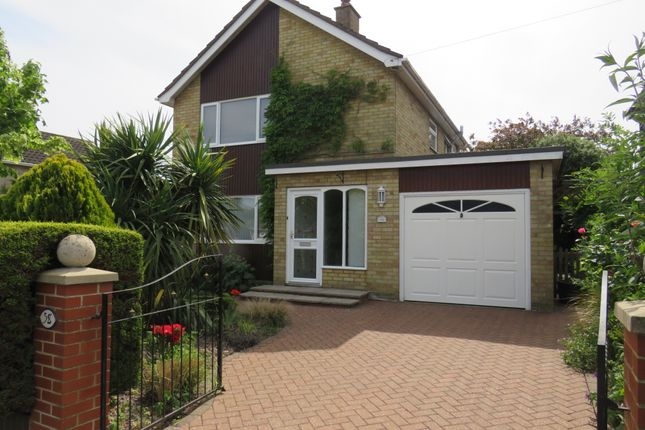 Detached house for sale in Folly Road, Wymondham