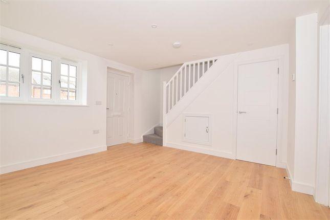 3 bed terraced house for sale in King Street, Brenzett, Romney Marsh, Kent TN29