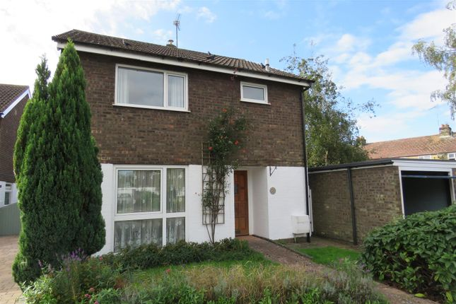 3 bed detached house to rent in Throckmorton, Warboys, Huntingdon
