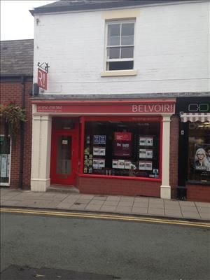 Thumbnail Office to let in 40 Market Street, Wellington, Telford