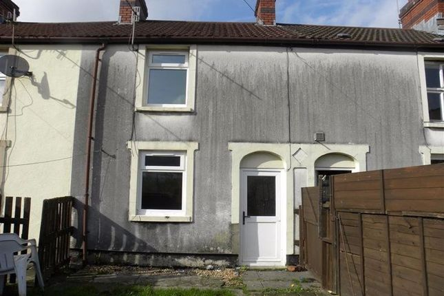2 bed property to rent in Woodland Terrace, Abercarn, Newport NP11