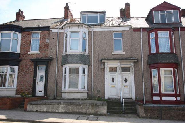 5 bed flat for sale in Dean Road, South Shields NE33
