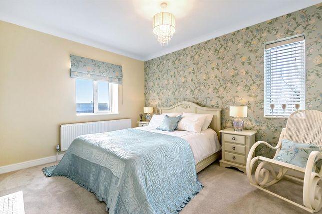 Bedroom Two of Chichester Road, Binbrook, Market Rasen LN8