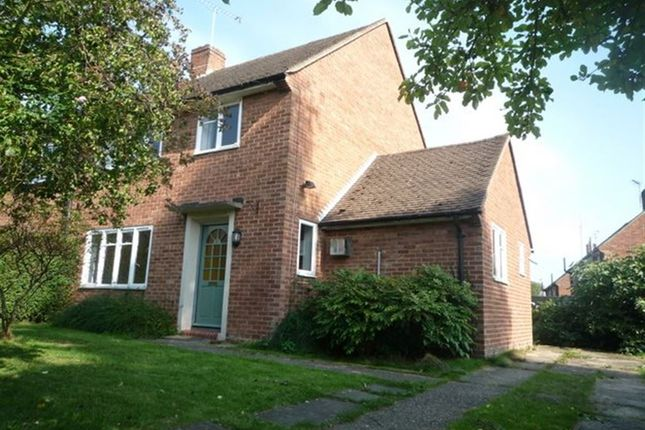 Thumbnail Semi-detached house to rent in Northdown Road, Kemsing, Sevenoaks
