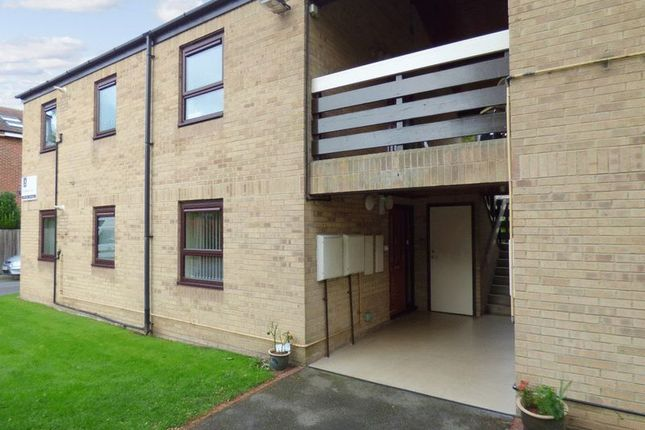 Thumbnail Flat for sale in Guardian Court / Witney Court, Darlington