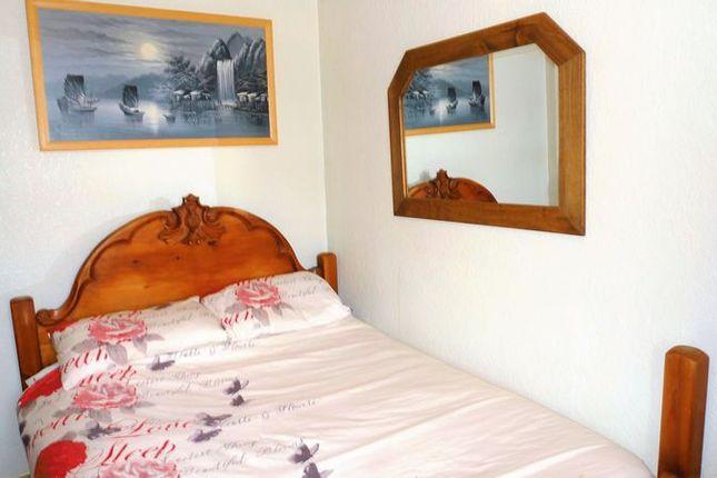 Bedroom of North Overgate, Kinghorn, Burntisland KY3