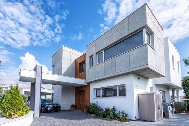 Thumbnail Detached house for sale in Agia Fyla, Limassol, Cyprus