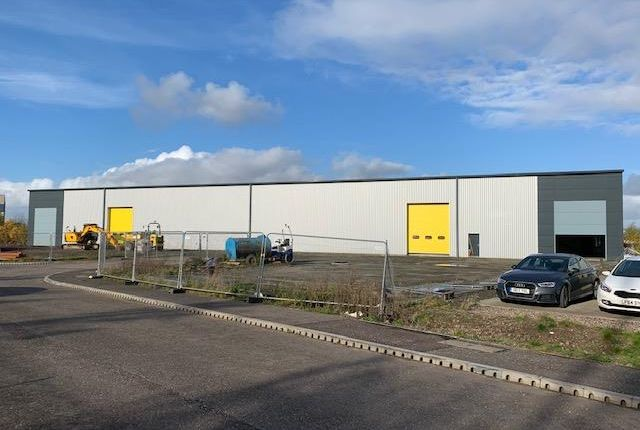 Thumbnail Light industrial to let in Rutherglen Links, Unit 5, Cambuslang Road, Rutherglen, Glasgow