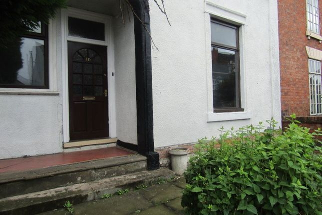 Thumbnail Property to rent in Grove Bank, Duffield Road, Derby