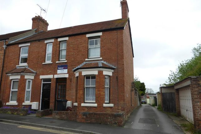 Thumbnail Property to rent in Cromwell Road, Yeovil