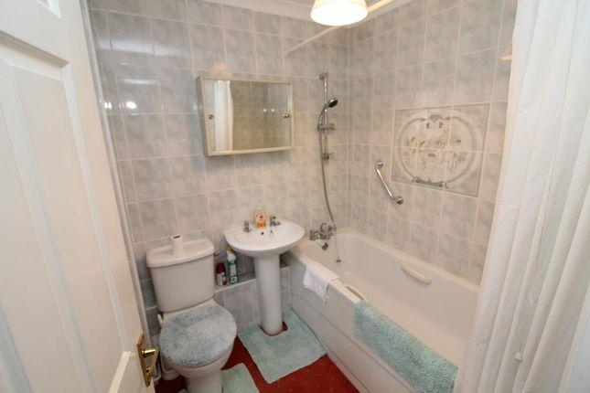 Bathroom of Alleyn Gardens, Plymouth PL3
