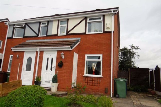 Everest Road, Atherton, Manchester M46