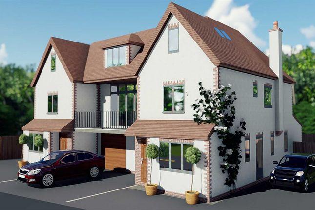 Barford Lane Churt Farnham Gu10 Detached House For Sale