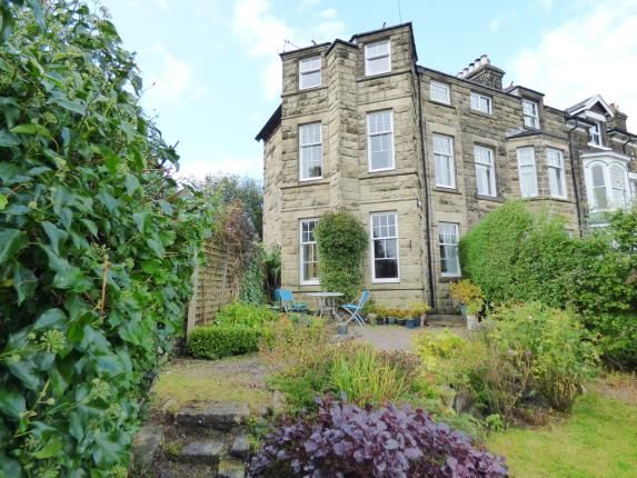 Thumbnail End terrace house for sale in Corbar Road, Buxton, High Peak, Derbyshire