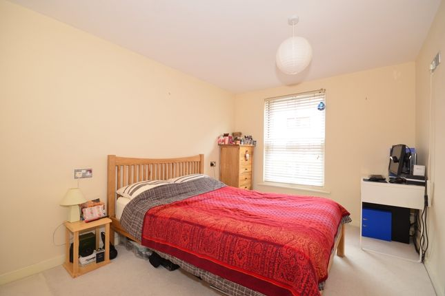 Bedroom of Lombard Street, Portsmouth PO1
