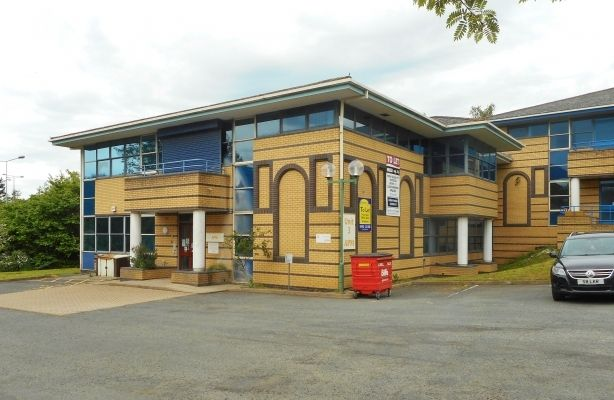 Thumbnail Office to let in 3 Hawksworth Road, Central Park, Telford, Shropshire