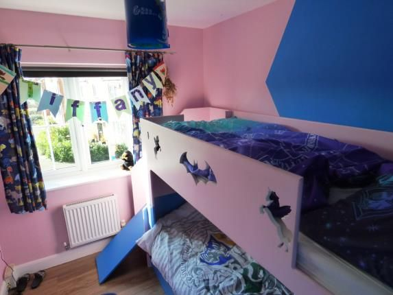 Bedroom 2 of Wheatcroft Way, The Sidings, Swindon, Wiltshire SN1