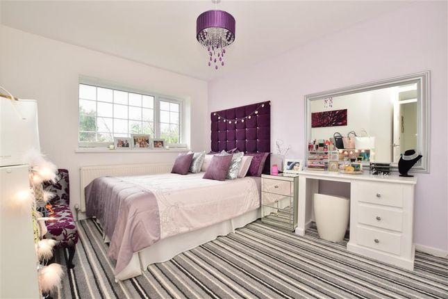 Thumbnail Terraced house for sale in Buckhurst Close, Redhill, Surrey