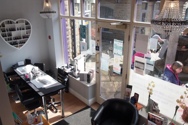 Retail premises for sale in Beauty, Therapy & Tanning WF5, West Yorkshire
