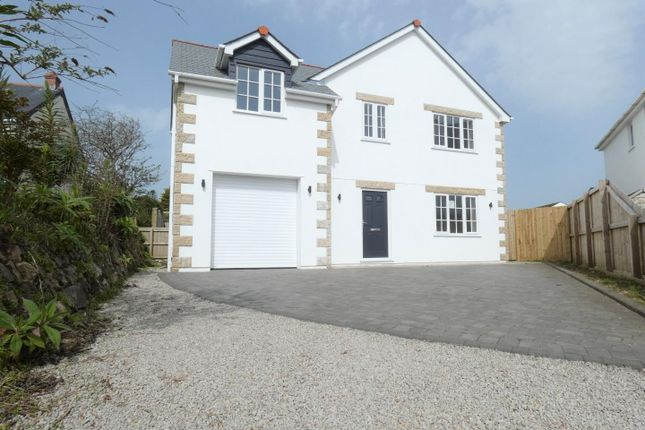 4 bed property to rent in Churchway, Madron, Penzance TR20