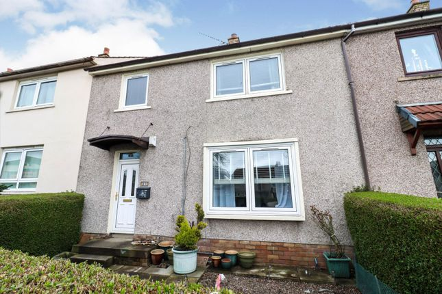 3 bed terraced house for sale in Templehall Avenue, Kirkcaldy KY2