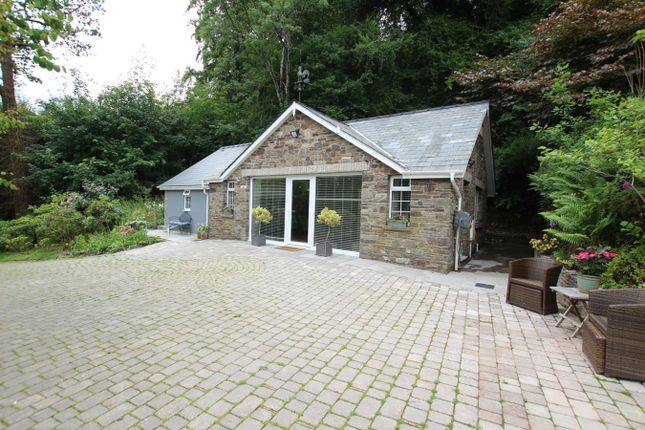 1 bed bungalow to rent in Erwood, Builth Wells LD2