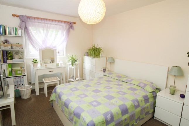 Master Bedroom of South Holme Court, Abington, Northampton NN3