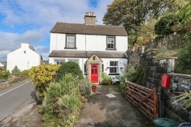 Thumbnail 5 bed property for sale in Owl Cottage, Starkholmes Road, Starkholmes, Matlock