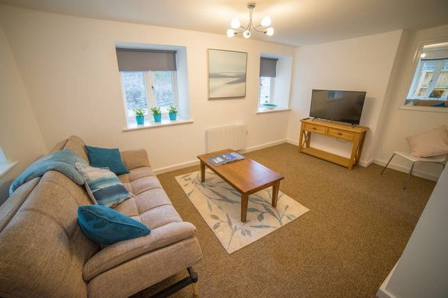 Thumbnail Flat to rent in Champion Square, St Pauls, Bristol