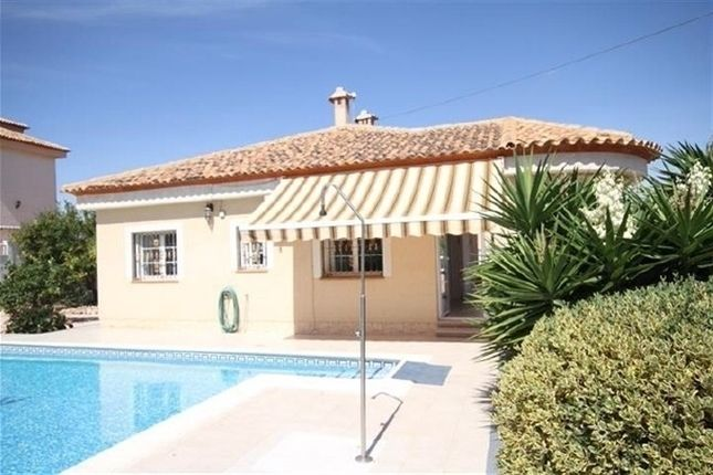 3 bed property for sale in 03193 San Miguel De Salinas, Alicante, Spain