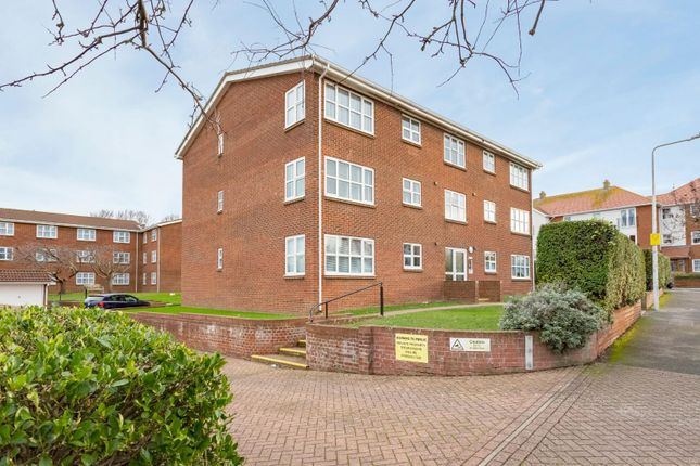 Cornwall Gardens, Cliftonville, Margate CT9
