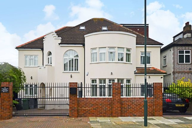 Thumbnail Property to rent in Alexander Avenue, Willesden Green