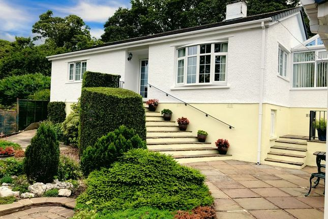 Thumbnail Detached bungalow for sale in Anna Well, Crosby Ravensworth, Penrith