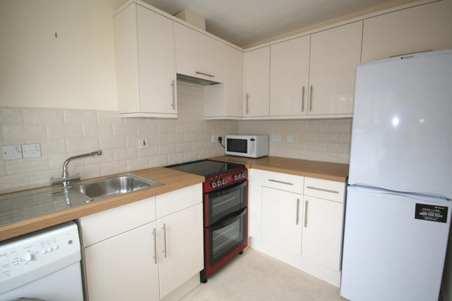 Kitchen of Prestwich Place, Botley Road, Oxford OX2