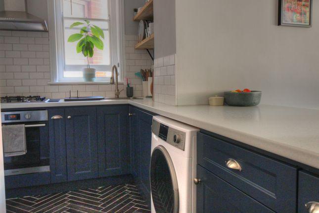 Fitted Kitchen of Stanford Avenue, Brighton BN1