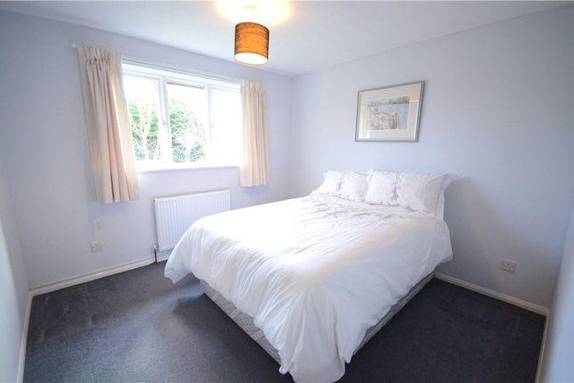Bedroom Two of Bluethroat Close, College Town, Sandhurst GU47