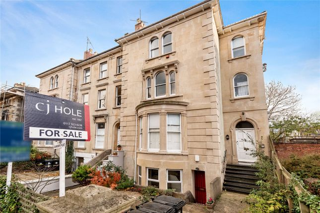 Thumbnail Flat for sale in Imperial Road, Redland, Bristol