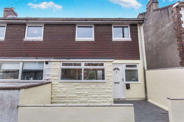 Front of Cotswold Road, Windmill Hill, Bristol BS3
