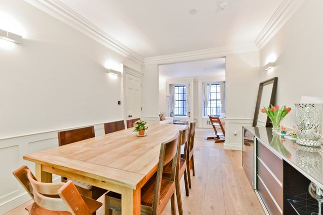 Thumbnail Town house to rent in New Street, London