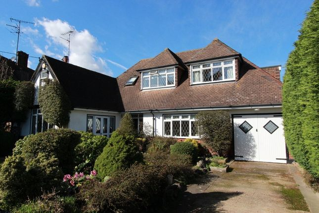 Thumbnail Detached house for sale in Hall Road, Rochford