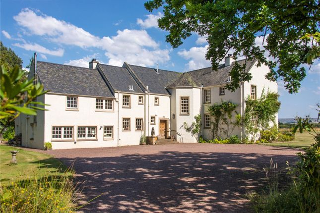 Thumbnail Detached house for sale in Membland, Gifford, Haddington, East Lothian
