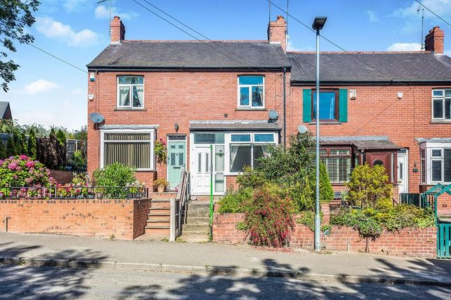 Terraced house to rent in Honeywell Lane, Barnsley