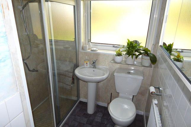 Bathroom of Overton Lane, Overton, Port Eynon, Gower, Swansea SA3