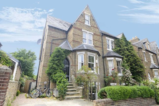 Thumbnail Flat for sale in Kingston Road, Oxford