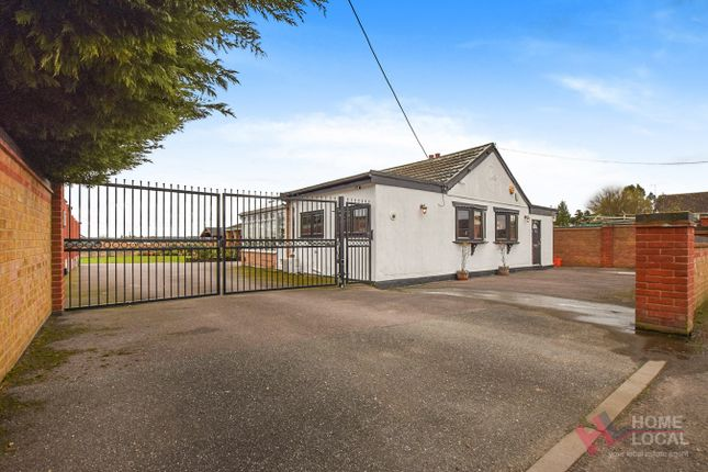 3 bed detached bungalow for sale in Honiley Avenue, Wickford SS12