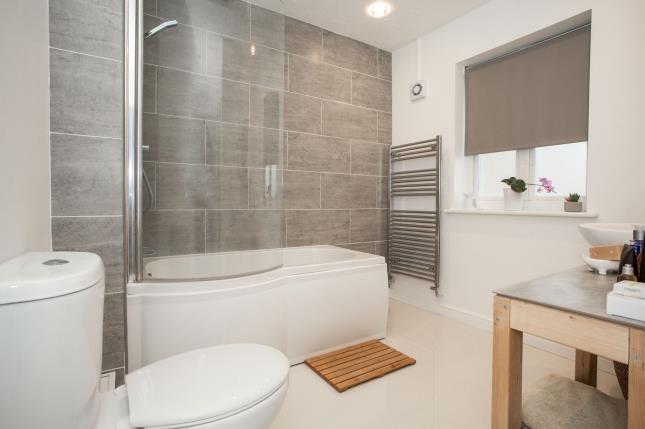 Bathroom of Papworth Everard, Cambridge, Cambridgeshire CB23