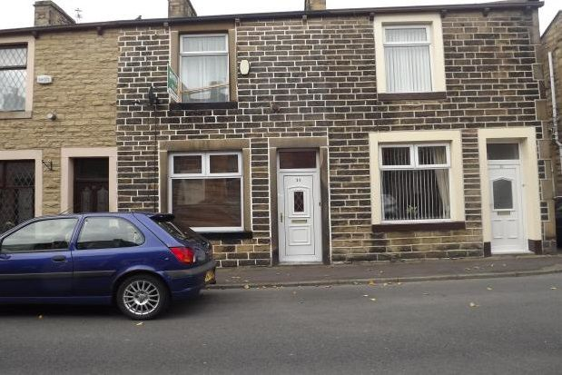 Thumbnail Property to rent in Granville Street, Briercliffe, Burnley