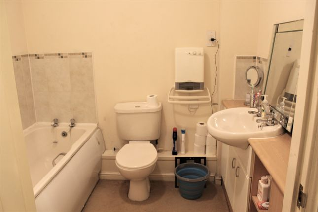Family Bathroom of Princes Gate, Beeches Road, West Bromwich B70